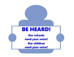 Board Meeting, Monday, February 6 - Get involved in the Budget Process!
