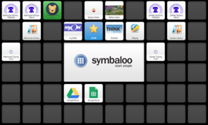Introducing Symbaloo