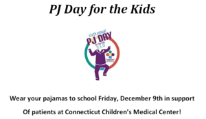 PJ Day for the Kids